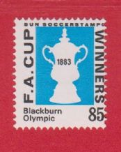 Blackburn Olympic 85